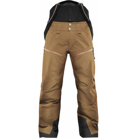 Elevenate M's Bec de Rosses Pants Pecan Brown